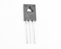 2SD1609 (160V 100mA 1.25W npn) TO126 Транзистор