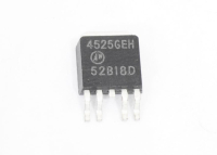 AP4525GEH (40V 15/12A 10W N/P-Channel MOSFET) TO252 Транзистор