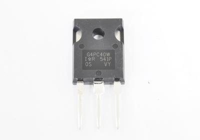 IRG4PC40W (600V 40A 160W N-Channel IGBT) TO247 Транзистор