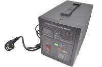 СНПТ-1000-Ц Стабилизатор Эра переносной 140-260B/220B, 1000BA