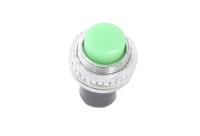Кнопка PBS-3D (RWD-213) Off-(On) зеленая без фиксации 36-3333