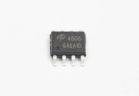 AO4606 (30V 7/6A 2W N/P-Channel MOSFET) SO8 Транзистор