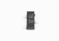 BC846B (1B) (65V 100mA 300mW npn) SOT23 Транзистор