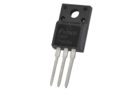 FDPF7N50U (500V 5A 31.3W N-Channel MOSFET) TO220F ТРАНЗИСТОР