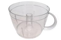 00361736 Смесительная чаша; с белой ручкой; без крышки