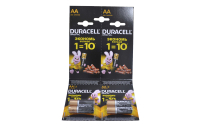 Duracell LR6-12BL Basic (AA) батарейка