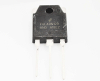 FGL40N120AND (1200V 40A N-Channel IGBT) TO3P Транзистор