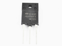 HD1750FX (800V 24A 75W npn) TO3P Транзистор