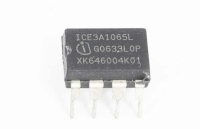 ICE3A1065L Микросхема