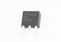 FQD2N100 (100V 1.6A 2.5W N-Channel MOSFET) TO252 Транзистор