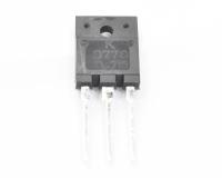 2SB778 (120V 10A 80W pnp) TO3P Транзистор