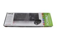 KMROP-4010U Беспроводной игровой набор (клавиатура+мышь) Dialog Pointer