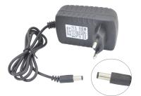 Блок питания 220V/ 5V  1,5A LP-69 (5.5x2.5) импульсный (адаптер)