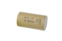 010198М(1,2/2,0/42) Элементы питания для ремонта АКБ: M(1220) - 1,2V(2,0A)