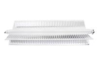 NCA10 1000W(0,5+0,5) Нагревательный элемент Х-образный для обогревателя