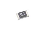 Резистор SMD      560 OM  0.125W  0805 (561)
