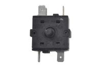 25T125U Переключатель 5-pin. 4 положения 250V 15A (SIM)