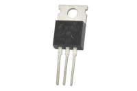 FQP17P10 (100V 16.5A 100W P-Channel MOSFET) TO220 Транзистор