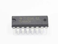 TL494CN DIP16 Микросхема