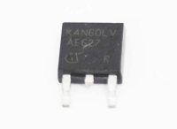 K04N60LV (600V 4A 48W N-Channel MOSFET) TO252 Транзистор