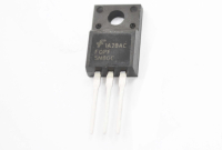 FQPF5N80C (800V 2.8A 47W N-Channel MOSFET) TO220F Транзистор