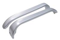 WL540G Ручки серые (компл. 2 шт.)
