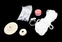 02120276 Ремкомплект Water Pump, для погружных вибрационных насосов: Малыш, Ручеек, Водолей