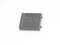 SS36 (60V, 3A) SMD Диод Шоттки