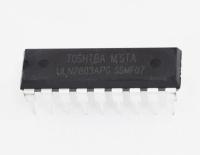 ULN2803A DIP18 Микросхема