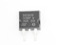 STB60N06 (60V 60A 150W N-Channel MOSFET) TO263 Транзистор