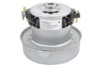 VC0721FQw Двигатель 1600W, H116/50mm, D130 (с юбкой)