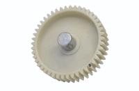 25.002-MLN Шестерня Moulinex с внутренним шестигранником, Д-83мм, зубья 46шт. H вала - 60мм.
