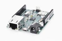 55963 Одноплатный компьютер Arduino Leonardo Ethernet without POE (873-2288) A000022