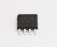 APM9946K (60V 5.0A 2.0W Dual N-Channel MOSFET) SO8 Транзистор
