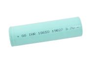 20662 Аккумулятор Euro 18650 1500mA 3.7V, LI- ion