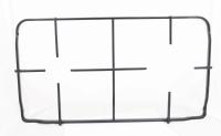 01040740 Решетка стола Darina GM441, КM441, 400x220мм (комплект 2 шт.)