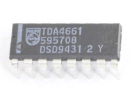 TDA4661 Микросхема
