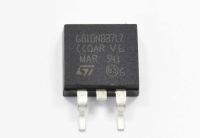 STGB10NB37LZ (410V 20A 125W internally clamped IGBT ) TO263 Транзистор