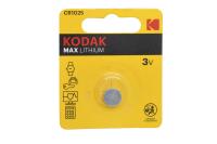 Kodak CR1025-1BL 3V батарейка
