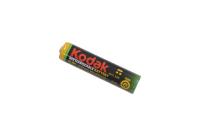 Kodak HR03-2BL 650mA (AAA) Аккумулятор (1 шт.)