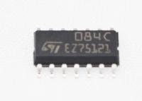TL084CD(L) SMD Микросхема