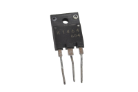 2SK1464 (900V 8A 80W N-Channel MOSFET) TO3PF ТРАНЗИСТОР