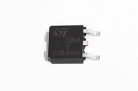 STD2NB80 (800V 1.9A 55W N-Channel MOSFET) TO252 Транзистор