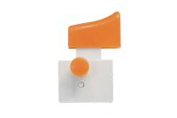 KG0167 Выключатель для лобзика клавиша-бочонок (малый)