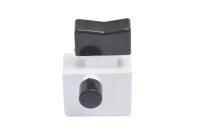 KG0169 Выключатель клавиша-бочонок (малый)