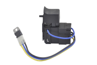KG0186 Выключатель для шуруповерта с радиатором