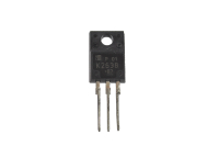2SK2638 (450V 10A 50W N-Channel MOSFET) TO220F ТРАНЗИСТОР