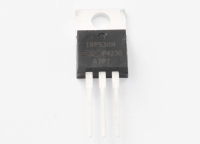 IRF530N (100V 17A 70W N-Channel MOSFET) TO220 Транзистор