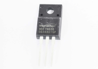 MDF7N60B (600V 7A 42W N-Channel MOSFET) TO220F Транзистор