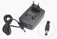Блок питания 220V/12V 1.0A OT-APB42 (5.5x2.5) импульсный адаптер